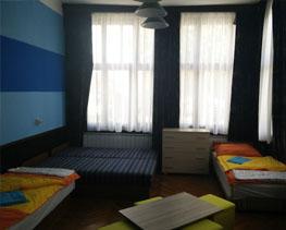 Holiday Park Balatonlelle szállás, apartman, hostel